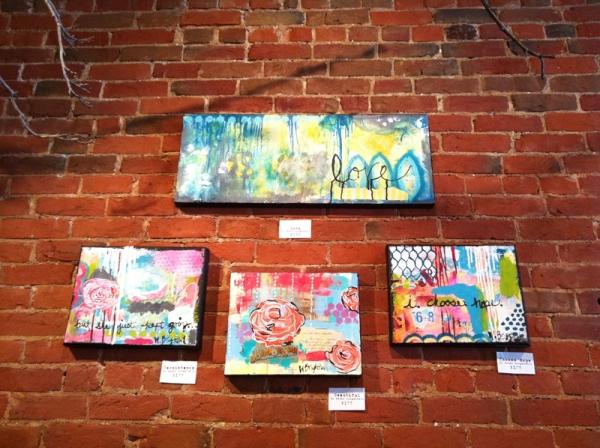 cultivate art show